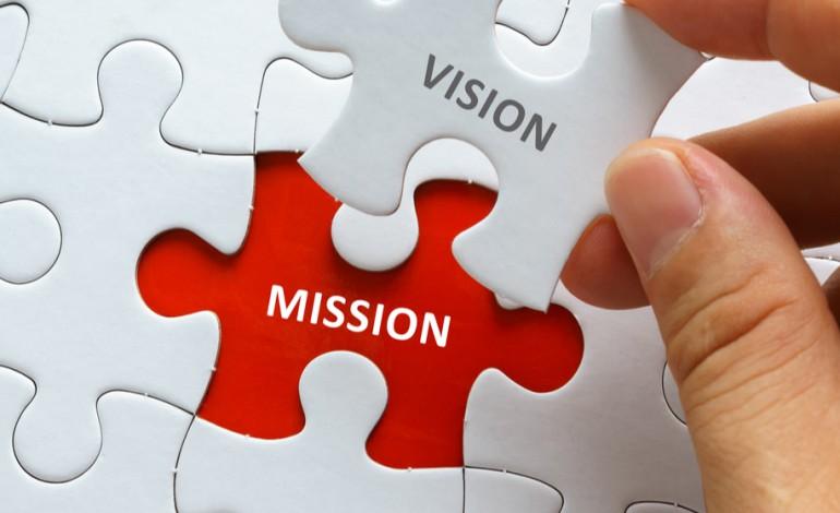 VISION & MISSION   ALhadidi Marine Services